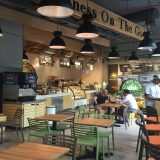 City Fresh Kitchen Restaurant Designs 1
