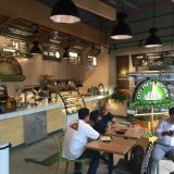 City Fresh Kitchen Restaurant Designs 3
