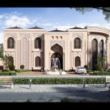 TEG Designs, we have qualified experts in this field who can take charge of your exterior palace designs efficiently